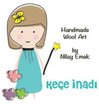 Wool Art by Nilay Emek